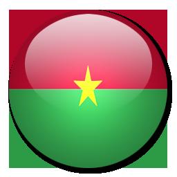 Haojue Burkina-Faso